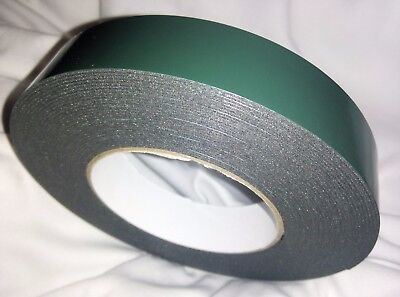 Simply Double Sided Tape 18mm x 10M Heavy Duty Strong Sticky Adhesive Padded