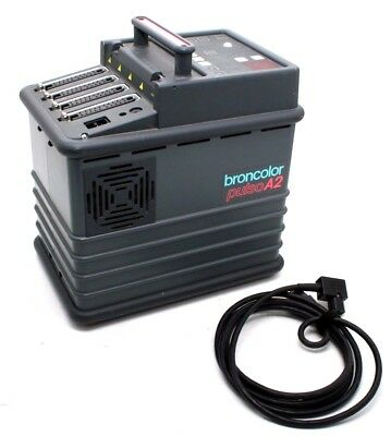 Broncolor Pulso A2 Power Pack  25825