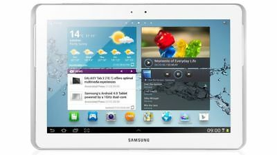 16GB Samsung Galaxy Tab 2 10.1in (GT-P5110) Android Tablet  WiFi Only - White AU