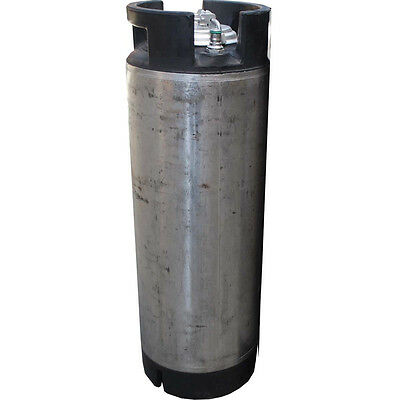 19 Litre Used Ball Lock Home Brew Post Mix Pepsi Beer Keg Kegs Cornelius
