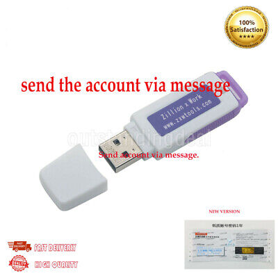 ZXW Dongle Zillion x Work Repairing Drawings&Software for iphone Samsung LG DE.