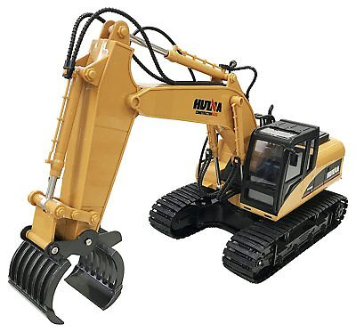 1/18 RC Construction Machine 2.4 GHz Power Shovel Grapple 24-PS-G-14800
