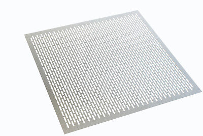 National Stainless Steel Slotted Queen Excluder,Beekeeping, Free P&P