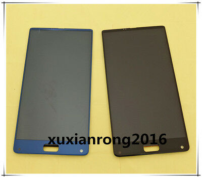 Full LCD Display+Touch Screen Digitizer Assembly For Elephone S8 Replacement 6'
