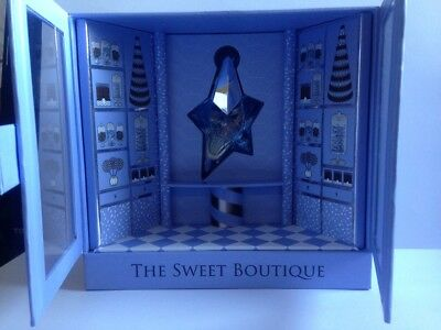 MINIATURE PERFUME  Thierry  Mugler Angel   5 ML  EDP  New  The Sweet Boutique