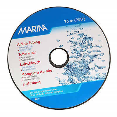 Marina Blue Airline Tubing - 76m Roll (250 ft)