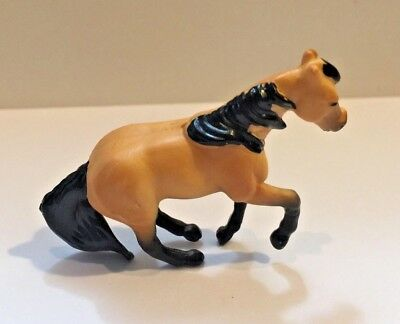 Breyer Mini Whinnies Surprise Series 2 - Buckskin Tinker, with Extras!!