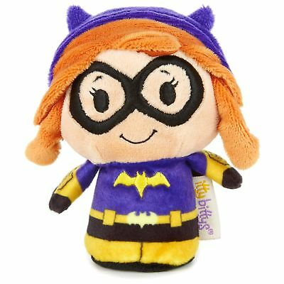 Cat Woman Itty Bitty DC Comics Plush Beanie  11cm New With Tags