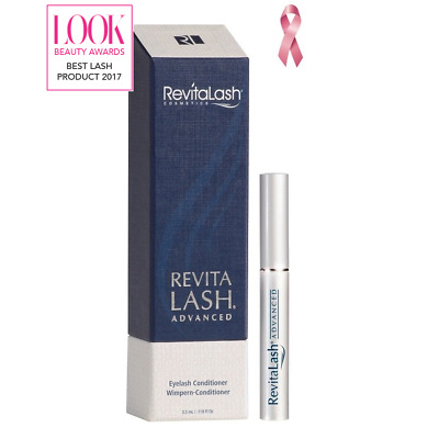 RevitaLash Cosmetics RevitaLash Advanced Eyelash Conditioner 3.5ml GENUINE