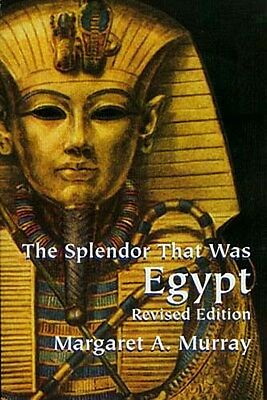 "NEW ""Splendor That Was Ancient Egypt"" Home Furnishings Clothes Food Recreation"