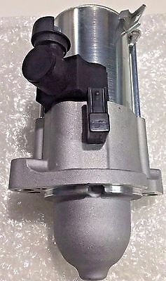 New Starter Motor For Honda Accord Ex Lx  2.4L At Automatic Cvt 2013 2014 2015