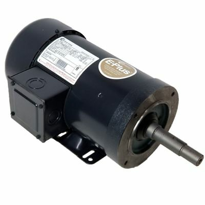 Century 2 Hp 3600 Rpm Tefc 230/460 Volts 145Jm Frame Footed 3 Phase Motor N153E