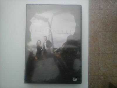 The X-Files - Stagione 3 (7 DVD - Restage) - ITALIANO ORIGINALE SIGILLATO -