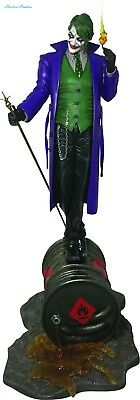 Yamato Fantasy Figure Gallery: DC Comics Collection: The Joker Resin Statue (1:6