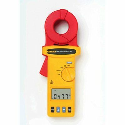 Networking Products Fluke 1630 Earth Ground Clamp Meter NEW SET LOT TOOL SUPPLY