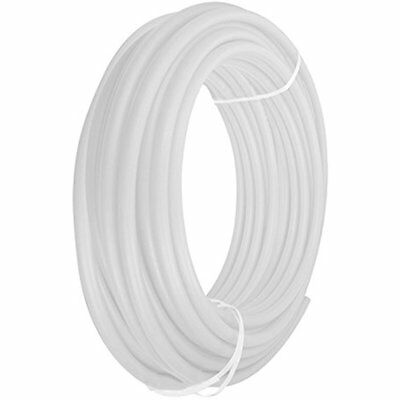 Pipes Pexflow PEX Potable Water Tubing PFW-W34500 3/4 Inch Feet Tube Coil For