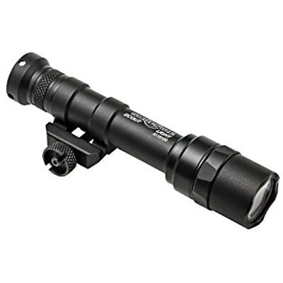 Handheld Flashlights SureFire M600 Ultra Scout Light, Includes Z68 Click-type