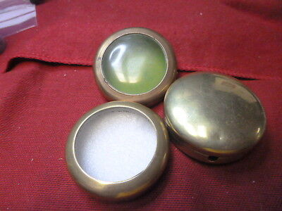 Watch protect cases,  lot of 3, E263