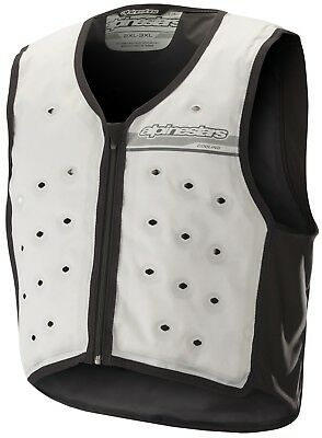 Alpinestars Cooling Vest Function Newest Motorcycle Sport Summer Racing