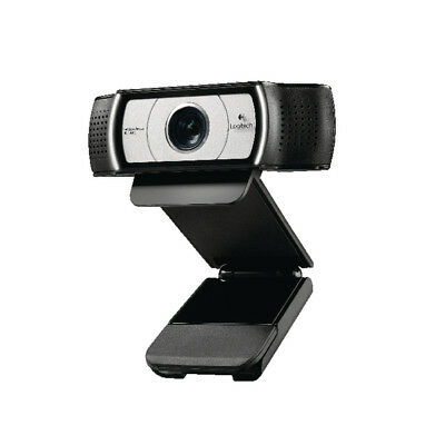 Logitech Webcam C930e 960-000972
