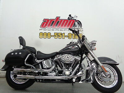 Harley Davidson Softail Deluxe  2008 Harley Davidson Softail Deluxe FLSTN 96 ci 6 SPEED financing shipping