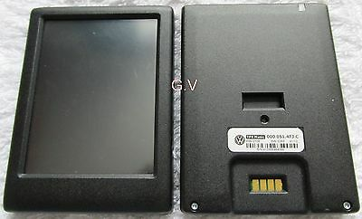 Vw Tpk Music 000.051.473.c Screen Replacement Free Post Hw:0709 Sw:0253