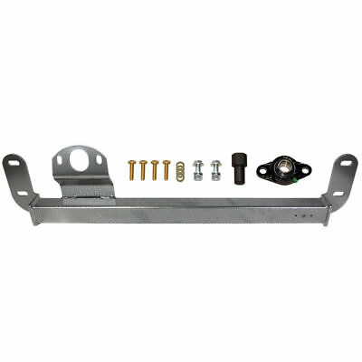 RDP Steering Box Stabilizer Support For 2009-2012 Dodge Ram 2500 3500 4WD
