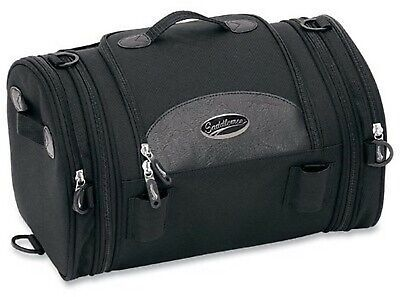 Saddlemen R1300LXE Deluxe Roll Bag Universal Motorcycle Luggage