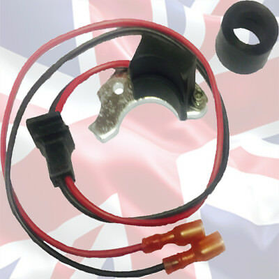 Stealth Electronic ignition kit Ford Cortina,Pinto engine BOSCH distributor
