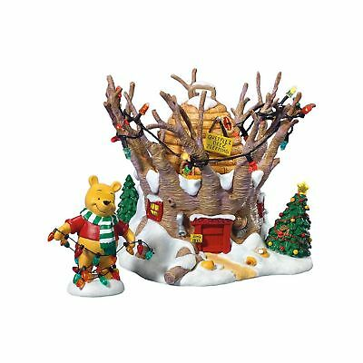 Winnie the Pooh - Almost Ready for Christmas NO TAX