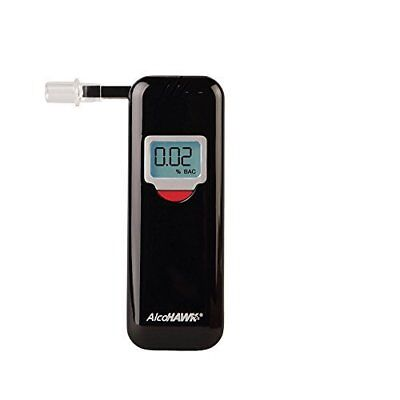 AlcoHAWK Breathalyzer Elite Slim Breathalizer Alchol Tester Q3I-2700