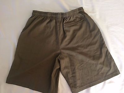 Lot of 4 Men's Nike  DRI-FIT Running Athletic Shorts Size LG (2) XLg (2) Pockets