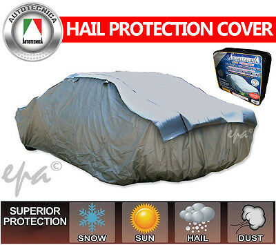 Hail Stone Storm Car Protection Cover Large To 4.9M New - Falcon Camry Commodore