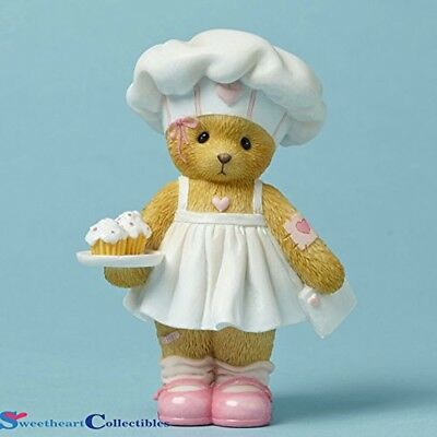 Cherished Teddies - Breana Bake Someone Happy - 4044686