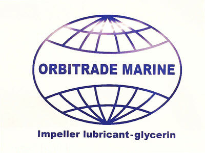 Impeller grease suitable for Volvo Penta 3862178