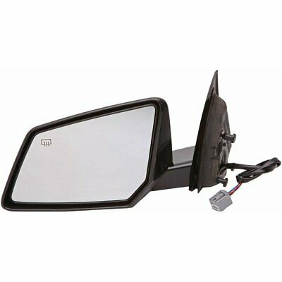 GMC Pickup Left Driver Side Manual Mirror Dorman 955-1345 Fits 92-96 Chevy