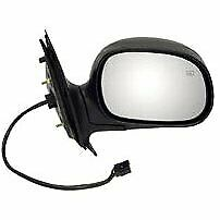 For Ford Excursion 2000 Passanger Right Power Door Mirror Dorman 955-1585