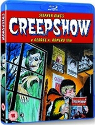 Creepshow (Blu-Ray Disc) - ITALIANO ORIGINALE SIGILLATO -