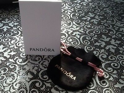 Pandora Pouch And pop up Box, If You Have Purchased Something From Us