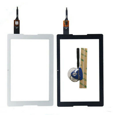 Vitre Ecran Tactile/Touch Screen Digitize pour Acer Iconia One 10 B3-A30 A5008