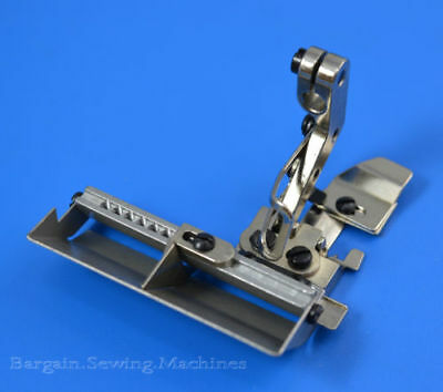 "2"" ELASTICATING PRESSER Foot for Yamato AZ Overlock INDUSTRIAL SEWING MACHINE"