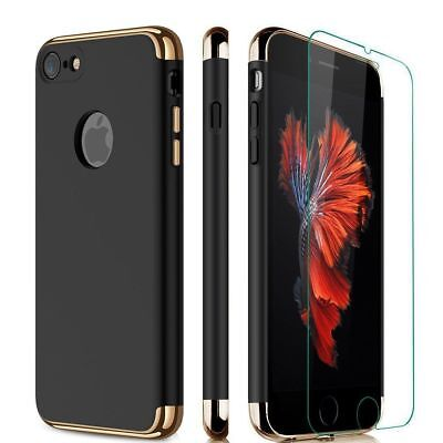 Hybrid ShockProof Tough Armour Heavy Duty Case For Apple iPhone 6S 6+ 6S+ 7 7+ 8