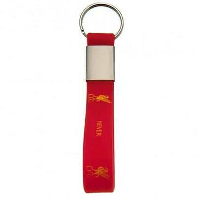 Liverpool F.C - Silicone Keyring - GIFT