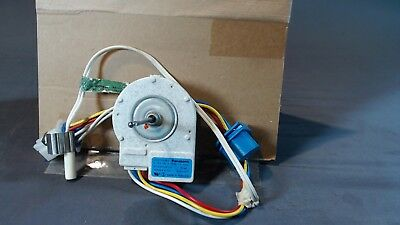GE WR60X10254 Assembly Motor for Freezer