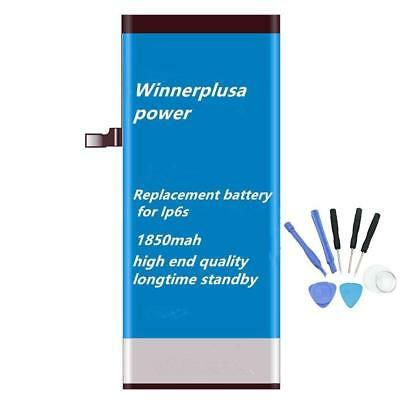 Wonderful power battery for iphone6S 1900mah long time standby quality products