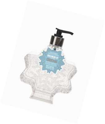 The Somerset Toiletry Company Festive Snowflake Hand Wash