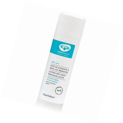 Green People Lotion démaquillante