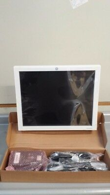 """GE Display 19"""" LCD touch-Screen, USE1911A-2A, 2065946-004"""
