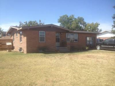 Residential Real Estate Investment Opportunity In Popular Rush County Kansas
