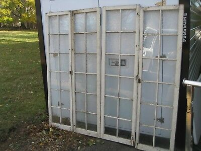 Antique Early 19th Century French Doors Bergen County NJ Rockland County NY